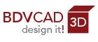 LogoBDVCAD