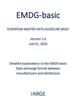 EMDG basic - HVAC-Industry