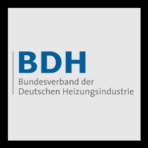 ARGE Partner Bunderverband Deutscher Heizungsindustrie BDH