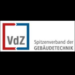 ARGE Partner VdZ Spitzenverband der Gebäudetechnik