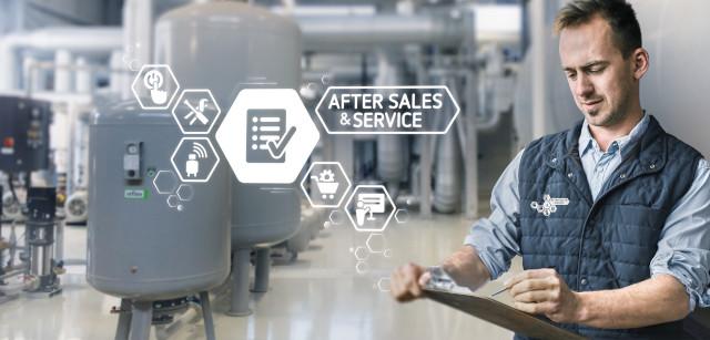 Reflex: Neues E-Service-Portal: Einfach und digital zum Auftrag