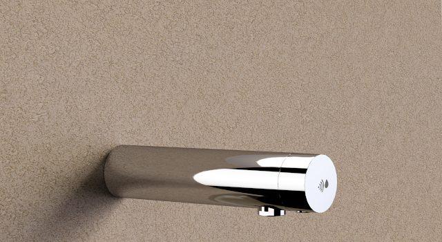 Ideal Standard präsentiert neue kontaktlose Armaturenserie Sensorflow