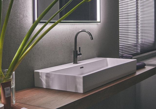 Ideal Standard präsentierte seine neue Komplettbadlösung Ideal Standard i.life