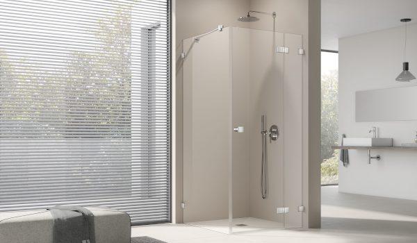 Kermi: Nobel duschen mit MENA