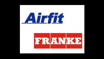 Neue ARGE-Mitglieder Airfit und Franke Aquarotter