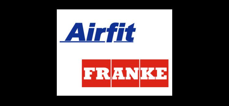 Neue Mitglieder: Airfit und Franke Aquarotter