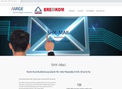 Mit Flatrate-EDI sicher Kosten reduzieren - SHK Mail