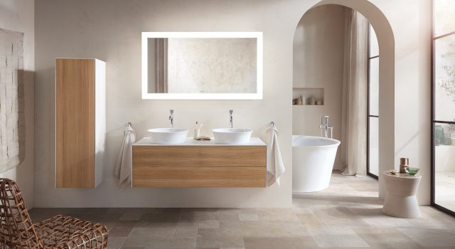 Duravit: White Tulip by Philippe Starck – La Différence