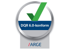 ARGE aktuell - November 2020 - Neues ARGE-Qualitätssiegel - DQR-Konform