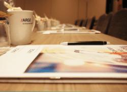 ARGE-Mitgliederversammlung - Mit vollem Einsatz digitale Herausforderungen annehmen und bewältigen