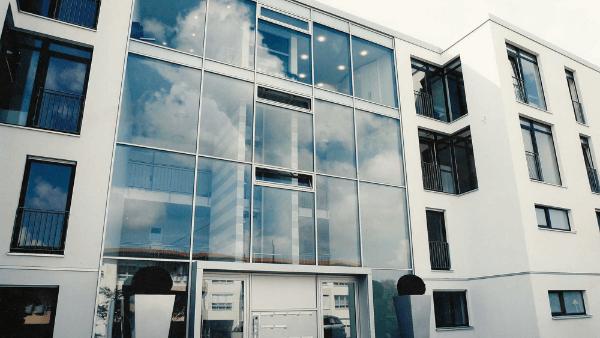 ARGE Neue Medien - Zusammenschluss von Markenherstellern in Paderborn in der Grünebaumstrasse