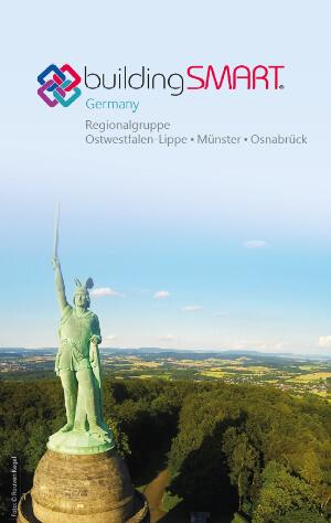 BIM-Treffpunkt der buildingSMART-Regionalgruppe Ostwestfalen-Lippe Münster Osnabrück
