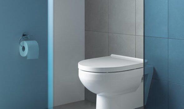 DURAVIT: Neue DuraStyle Basic Rimless® Wand-WCs