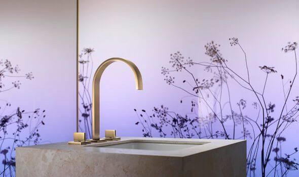 Elementare Ästhetik für naturinspirierte Badarchitekturen