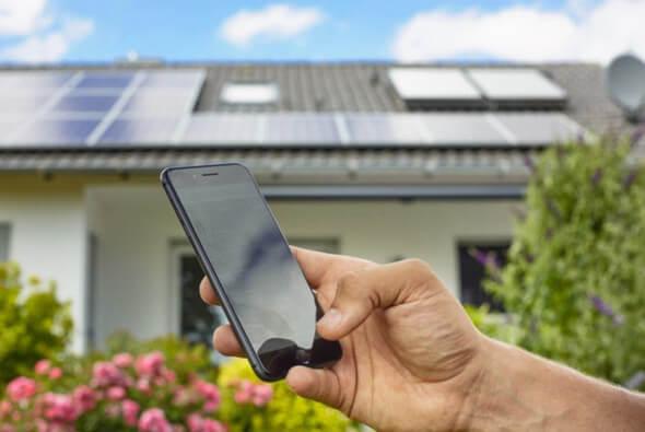 Erfolgreiche energetische Sanierung: Remko-Wärmepumpe im Mittelpunkt