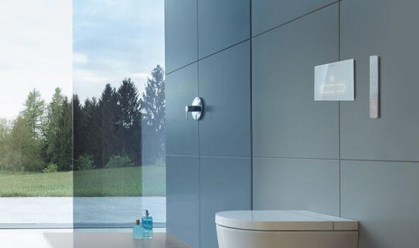 Exzellentes Design – Duravit für Neuheiten beim German Design Award 2020 ausgezeichnet