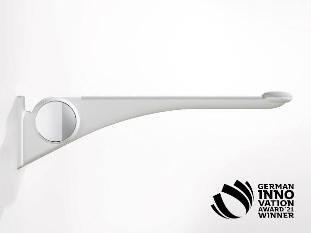 HEWI LifeSystem mit German Innovation Award 2021 ausgezeichnet