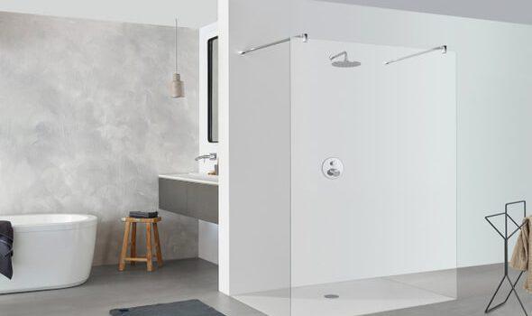 Hochwertige Lösungen für mehr Eleganz im Bad