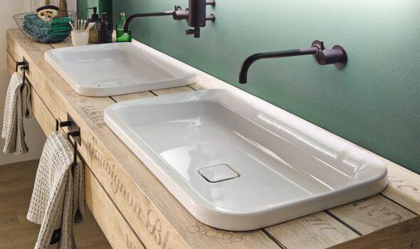 In Corona-Zeiten: Hygienische Oberflächen geben Sicherheit