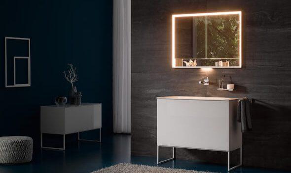 KEUCO: Zwei Mal als die Nr. 1 der Sanitärbranche ausgezeichnet und für das beste Produkt