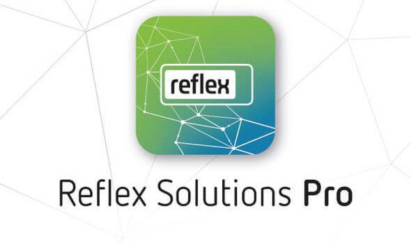 Reflex: Solutions Pro – einfach und schnell zur kompletten Projektlösung