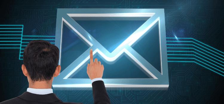 SHK-Mail wird noch sicherer