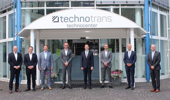Strategische Partnerschaft von Grundfos mit technotrans